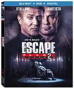 Escape Plan 2 , Sylvester Stallone