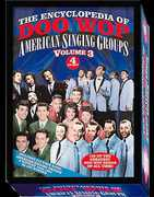 Encyclopedia Of Doo Wop, Vol. 3