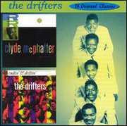 Clyde Mcphatter & Drifters /  Rockin & Driftin