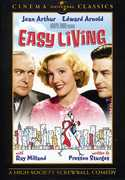 Easy Living , Jean Arthur