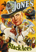Black Aces , Buck Jones