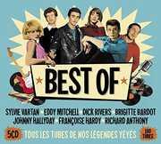 Best Of Yeye /  Various [Import] , Various Artists