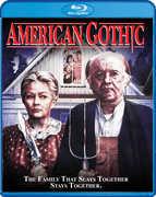 American Gothic , Fiona Hutchinson