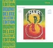 Hair /  O.C.R.