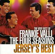 Jersey's Best /  Very Best Of [Import] , Frankie Valli & Four Seasons