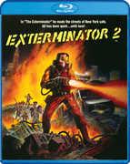 Exterminator 2 , Robert Ginty