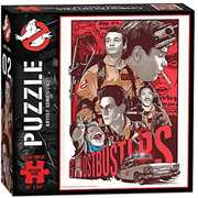 Puzzle ( 550 Piece): Ghostbusters Artist Series 02
