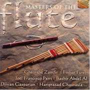 Masters Of The Flute