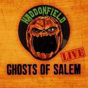 Ghosts Of Salem (live) [Explicit Content] , Haddonfield