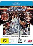 Buck Rogers In The 25th Century: Season 1 [Import] , Christopher Stone