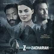 Z for Zachariah (Score) (Original Soundtrack)