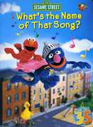 What's the Name of That Song? , Carroll Spinney