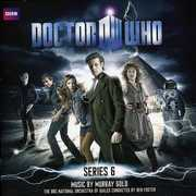 Doctor Who: Series 6 - Original TV Soundtrack