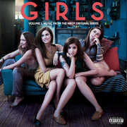 Girls: Volume 1 (Music from the HBO Original Series) [Explicit Content]