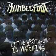 Little Brother Is Watching , Bumblefoot