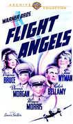Flight Angels , Virginia Bruce