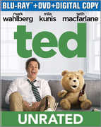 Ted , Mark Wahlberg