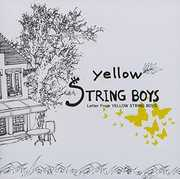 Letter from Yellow String Boys [Import] , Yellow String Boys