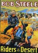 Riders of the Desert , Horace B. Carpenter