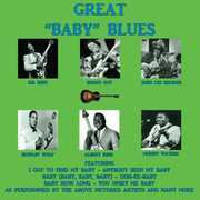 "Great ""Baby"" Blues (Various Artists)"