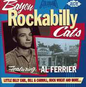 Bayou Rockabilly Cats /  Various [Import]