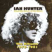 From The Knees Of My Heart (the Albums 1979-1981) , Ian Hunter