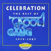 Celebration: Best Of Kool and The Gang: 1979-1987 , Kool & the Gang