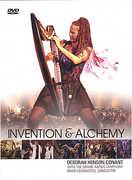 Invention & Alchemy , Deborah Henson-Conant