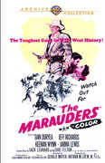 The Marauders , Dan Duryea