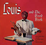 Louis Armstrong & The Good Book /  Louis & The Angels [Import] , Louis Armstrong