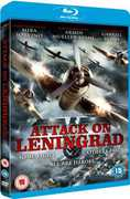 Attack on Leningrad [Import] , Alexander Abdulov