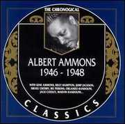 Albert Ammons 1946-1948
