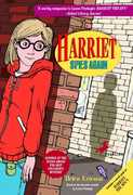 Harriet Spies Again (Harriet the Spy)
