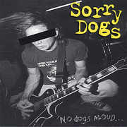 No Dogs Aloud