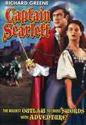 Captain Scarlett , Leonora Amar