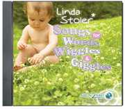 Songs for Words Wiggles & Giggles