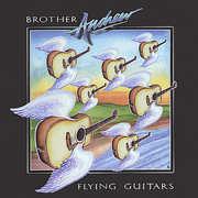 Flying Guitars