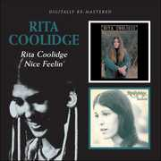 Rita Coolidge /  Nice Feelin [Import]