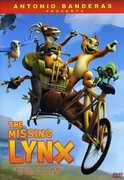 The Missing Lynx , David Robles