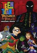 Teen Titans: Trouble in Tokyo , Tara Strong