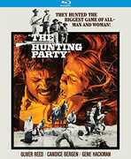 The Hunting Party , Oliver Reed