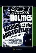 Sherlock Holmes: Murder at the Baskervilles , Arthur Goullet