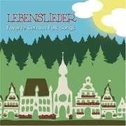 Favorite German Folk Songs