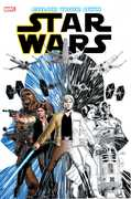 Color Your Own Star Wars (Marvel)