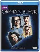 Orphan Black: Season Five , Tatiana Maslany