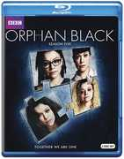 Orphan Black: Season Five , Tatiana Maslany
