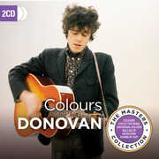 Colours , Donovan