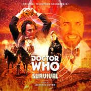 Doctor Who: Survival (original Soundtrack) , Dominic Glynn