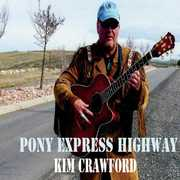 Pony Express Highway