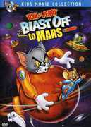 Tom and Jerry: Blast off to Mars , Billy West